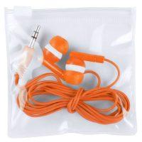 Fejhallgató (3.5 mm) 144837 Narancssárga