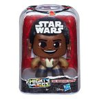Mighty Muggs Star Wars - Finn Hasbro MOST 5991 HELYETT 5241 Ft-ért!