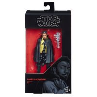 Star Wars The Black Series - Lando Calrissian 15 cm Hasbro MOST 12200 HELYETT 10672 Ft-ért!