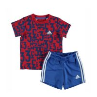 Sports Outfit for Baby Adidas I Sum Count MOST 14399 HELYETT 12309 Ft-ért!