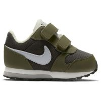 Baba Sportcipő Nike MD Runner Zöld