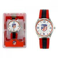 Ifjúsági karóra Atlético Madrid (Ø 37 mm) MOST 12530 HELYETT 10708 Ft-ért!
