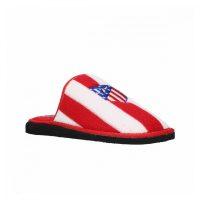 Otthoni Papucs Atlético De Madrid Andinas 799-20 Piros Fehér MOST 12370 HELYETT 10006 Ft-ért!