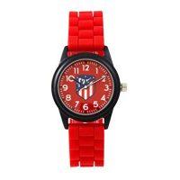 Gyermek karóra Atlético Madrid Piros Fekete MOST 16603 HELYETT 11537 Ft-ért!