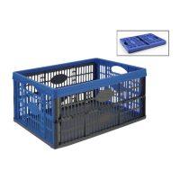 Többcélú doboz Tontarelli Voilà 32 L Összecsukható Műanyag (47,5 x 35 x 23,6 cm) MOST 5617 HELYETT 2282 Ft-ért!