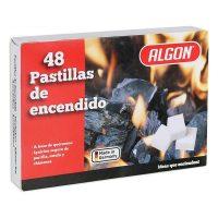 Gyújtósok Algon (48 pcs) MOST 960 HELYETT 376 Ft-ért!