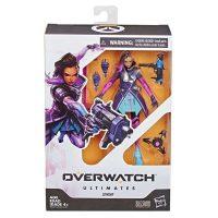 Akciófigurák Overwatch Hasbro