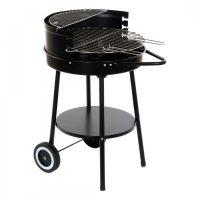Szén barbecue kerekekkel DKD Home Decor Fém (59 x 49 x 82 cm) MOST 32696 HELYETT 22720 Ft-ért!