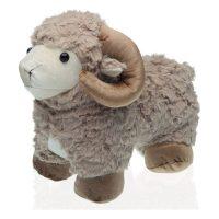Ajtó rögzítőpánt Bárány Textil (18 x 25 x 33 cm) MOST 10110 HELYETT 6080 Ft-ért!