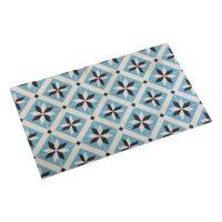 Szőnyeg Mosaic Star Poliészter (50 x 2 x 80 cm) MOST 6225 HELYETT 3260 Ft-ért!