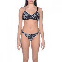 Bikini Carbonics Pro Hölgy Fekete 36 (Refurbished A+) MOST 36462 HELYETT 19488 Ft-ért!