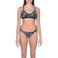 Bikini Carbonics Pro Hölgy Fekete 36 (Refurbished A+) MOST 36462 HELYETT 8164 Ft-ért!