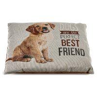 Kutya ágy (61 x 11 x 47 cm) MOST 10262 HELYETT 6583 Ft-ért!