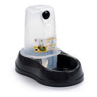 sprue Műanyag (1500 ml) Átlátszó Antracit MOST 6822 HELYETT 3281 Ft-ért!