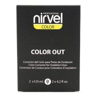 Színjavító Color Out Nirvel (2 x 125 ml) MOST 5555 HELYETT 2856 Ft-ért!