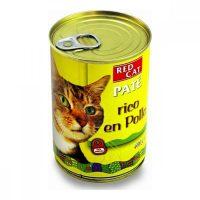Macska eledel Red Cat (100 g) MOST 351 HELYETT 213 Ft-ért!