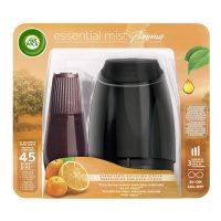 Elektromos Légfrissítő és Utántöltővel Essential Mist Air Wick (20 ml) MOST 7451 HELYETT 5499 Ft-ért!