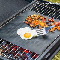 InnovaGoods Sütő- és Barbecue Fólia (2 Darabos) MOST 9541 HELYETT 1705 Ft-ért!