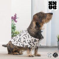 Symbols Snug Snug One Doggy Ujjas Takaró Kutyáknak