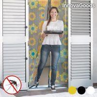InnovaGoods Szúnyogháló Függöny