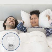 InnovaGoods Mágneses Horkolásgátló Orrluktágító MOST 4681 HELYETT 490 Ft-ért!