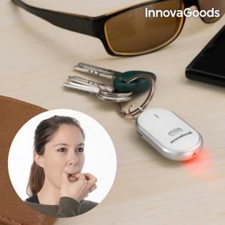InnovaGoods LED Kulcskereső Kulcstartó