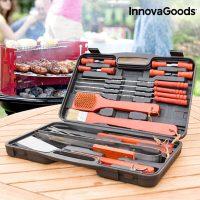 InnovaGoods Barbecue Bőrönd (18 Részes) MOST 36895 HELYETT 6728 Ft-ért!
