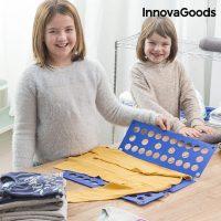 Infantil InnovaGoods Gyerekruha Hajtogató MOST 7987 HELYETT 1273 Ft-ért!