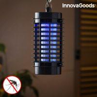 InnovaGoods KL-900 Szúnyogirtó Lámpa MOST 15192 HELYETT 3528 Ft-ért!