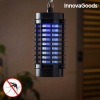 InnovaGoods KL-900 Szúnyogirtó Lámpa MOST 17893 HELYETT 4741 Ft-ért!