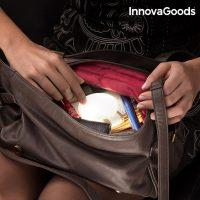 InnovaGoods Okos LED Táskavilágítás MOST 9937 HELYETT 2487 Ft-ért!