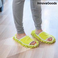 InnovaGoods Mop Papucs MOST 15241 HELYETT 3458 Ft-ért!