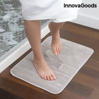 InnovaGoods Viszkoelasztikus Fürdőszobai Szőnyeg MOST 20703 HELYETT 3094 Ft-ért!