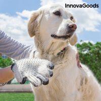 InnovaGoods Kisállat Kefe és Masszázs Kesztyű MOST 9129 HELYETT 2388 Ft-ért!