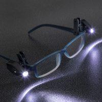 InnovaGoods 360º-os csiptethetős LED (2 db) MOST 10339 HELYETT 1465 Ft-ért!