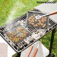 Ételzsákok grillezéshez BBQNet InnovaGoods (2 Darab) MOST 19882 HELYETT 5754 Ft-ért!