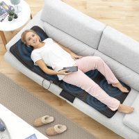 Testmasszázs szőnyeg Kalmat InnovaGoods MOST 59658 HELYETT 18269 Ft-ért!