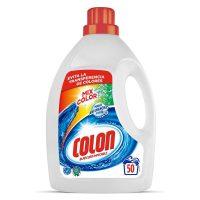 Colon Mixcolor Folyékony Mosószer 3,1 L (50 Mosás) MOST 6275 HELYETT 4341 Ft-ért!