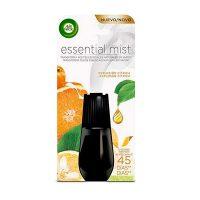 Air Wick Essential Mist (Citrus illat) Légfrissítő és Utántöltő