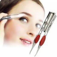 Szőrtelenítés és borotválás