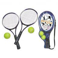 Teniszütők