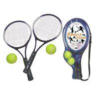 Tenisz és Padel
