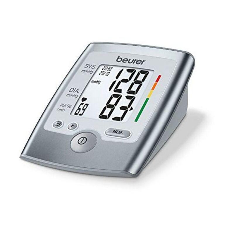 Kar Vérnyomásmérő Beurer BM 35 Szürke